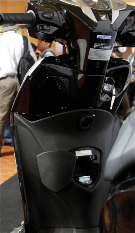 Hình ảnh Ảnh chi tiết Honda Lead 125 mới tại Việt Nam số 10