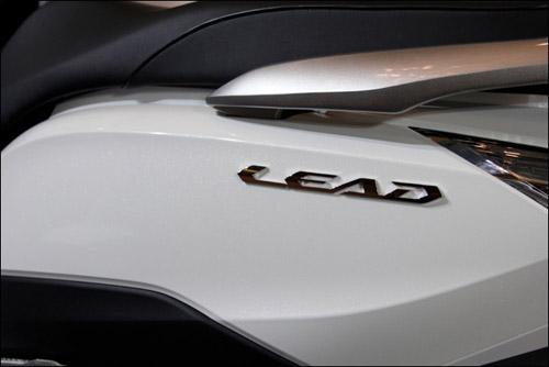 Hình ảnh Ảnh chi tiết Honda Lead 125 mới tại Việt Nam số 16