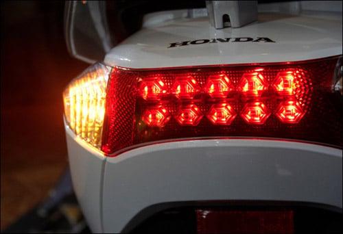 Hình ảnh Ảnh chi tiết Honda Lead 125 mới tại Việt Nam số 4