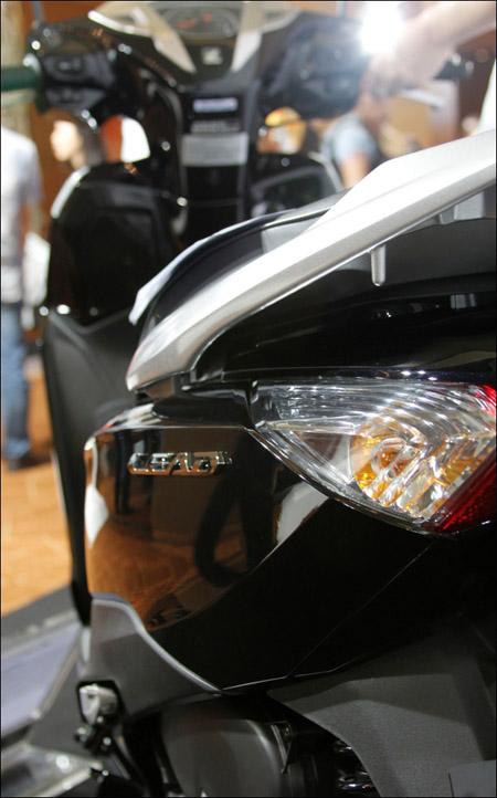 Hình ảnh Ảnh chi tiết Honda Lead 125 mới tại Việt Nam số 6