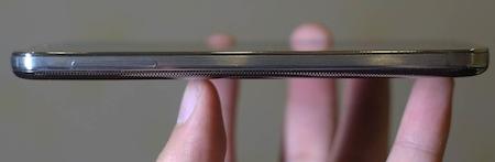 Hình ảnh Hình ảnh điện thoại Galaxy S4 vừa xuất hiện tại Việt Nam số 6