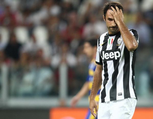 Juventus bất ngờ thiệt quân trận derby Italia với Inter