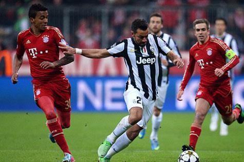 Bản tin thể thao 3/4: Bayern Munich đặt một chân vào bán kết Champions League