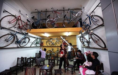 Hình ảnh Chi 85 triệu đồng mua một chiếc xe đạp cũ số 1