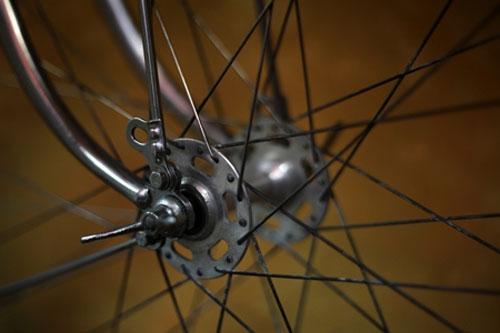 Hình ảnh Chi 85 triệu đồng mua một chiếc xe đạp cũ số 12