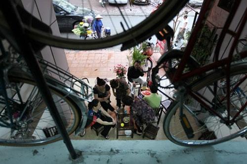 Hình ảnh Chi 85 triệu đồng mua một chiếc xe đạp cũ số 15