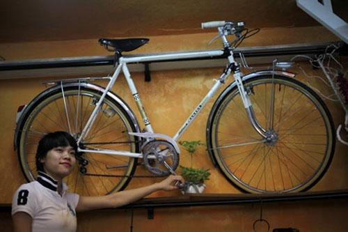Hình ảnh Chi 85 triệu đồng mua một chiếc xe đạp cũ số 3