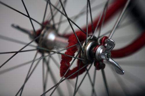Hình ảnh Chi 85 triệu đồng mua một chiếc xe đạp cũ số 7
