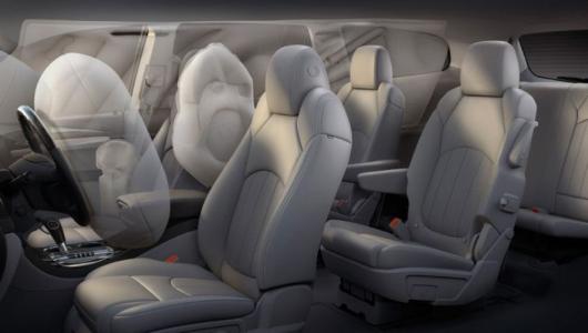 Hình ảnh An toàn – Câu chuyện muôn thuở về xe hơi số 3