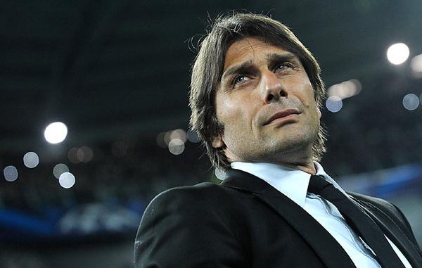 Man City nhắm Conte thay thế cho Mancini