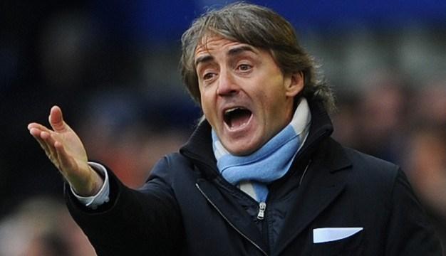 Có FA Cup, Mancini vẫn bị sa thải