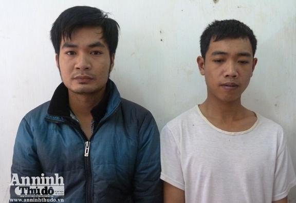 Hình ảnh Nạn trộm cắp tài sản hoành hành tại Hà Nội số 1
