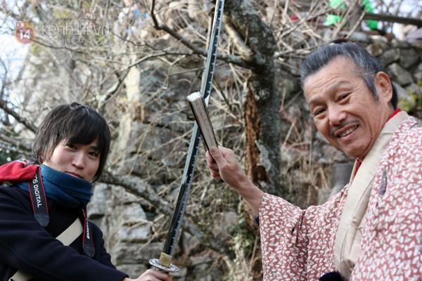 Hình ảnh Du học sinh Việt kể về lần đầu tiên trầy trật trên đất Nhật số 1