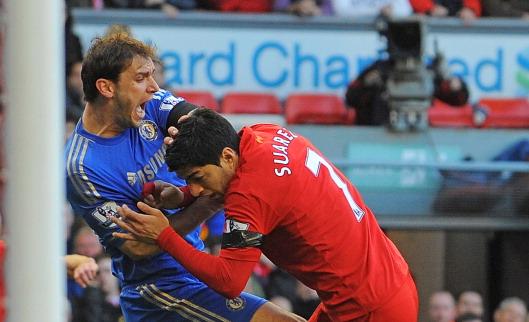 Điểm tin thể thao trưa 22/4: Suarez lên tiếng xin lỗi Ivanovic…