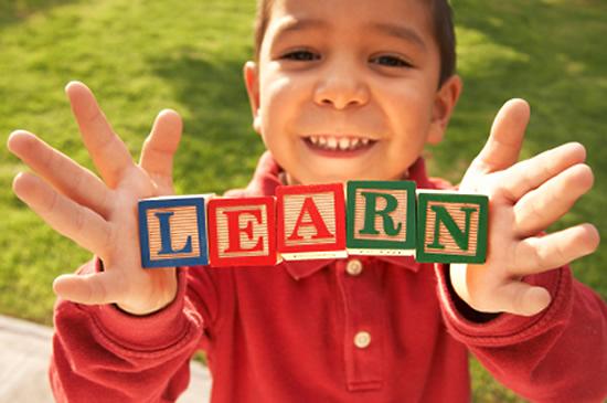 Hình ảnh 10 cách để khuyến khích con học số 1