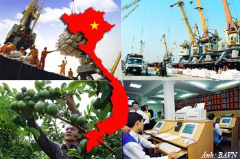 Hình ảnh Standard Chartered: Kinh tế Việt Nam sẽ phục hồi nhẹ trong năm nay số 1