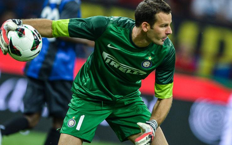 Barca tính đổi cầu thủ với Inter