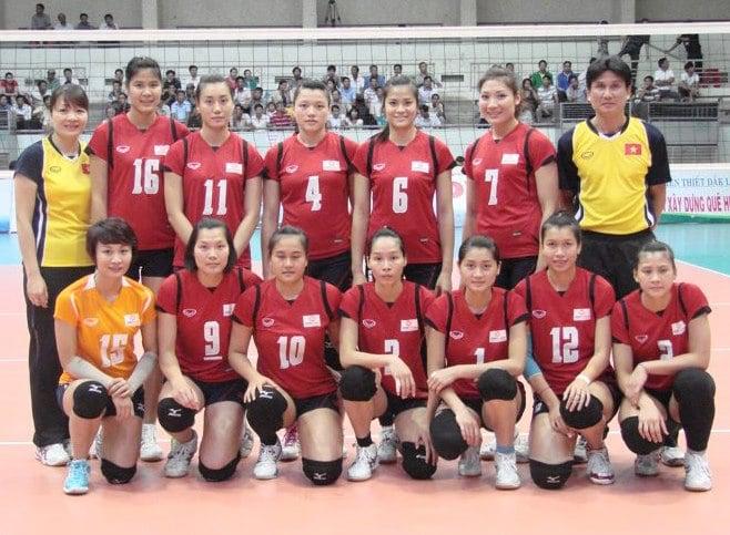 Giải bóng chuyền nữ các CLB châu Á 2013: Thông tin Liên Việt PostBank thắng kịch tính Đài Bắc