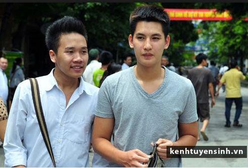 Hình ảnh Tin nóng tuyển sinh ngày 2/5: Tỉ lệ chọi vào PTTH công lập tại Hà Nội số 2