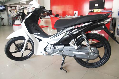 Ô tô-Xe máy - Honda ra mắt những mẫu xe nào trong 6 tháng đầu năm? (Hình 7).