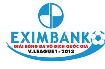 Kết quả vòng 10 V-League 2013