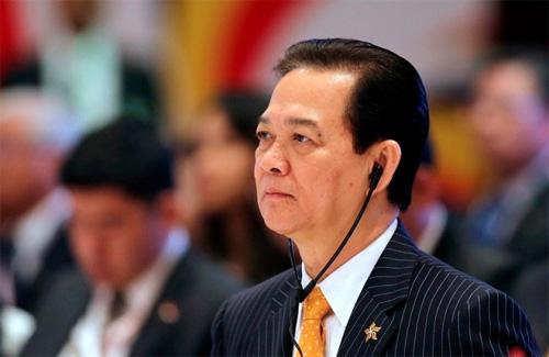 Đề xuất Thủ tướng làm Trưởng ban chỉ đạo phòng chống khủng bố 5