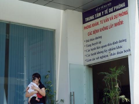 Bác sỹ trưởng trần tình vụ ăn bớt vắc xin ở Hà Nội 5