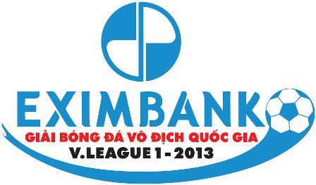 Lịch thi đấu và trực tiếp vòng 11 V-League 2013
