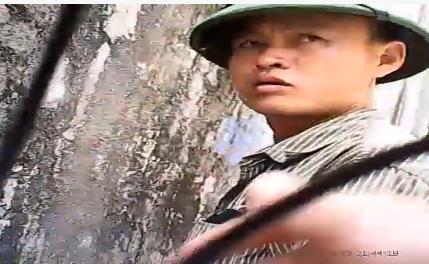 Hình ảnh Nóng từ địa phương ngày 24/5: Phú Thọ - CSCĐ bị tố mượn tay cò moi tiền người vi phạm giao thông số 1