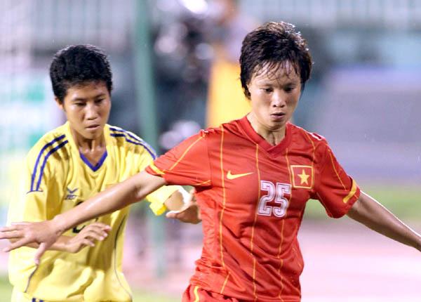 Vòng loại Asian Cup 2014: ĐT Kyrgyzstan- ĐT Việt Nam 0h00 ngày 25/5