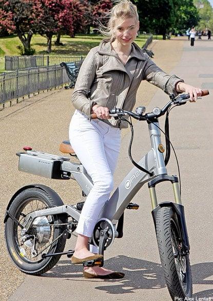 Kinh nghiệm mua xe đạp điện