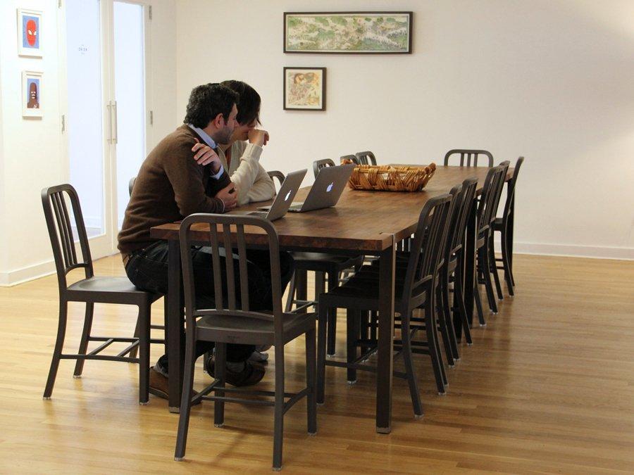 Hình ảnh Khám phá văn phòng làm việc thoải mái như ở nhà của Tumblr số 8