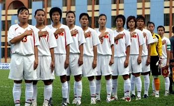 VFF lên kế hoạch đưa nữ tuyển thủ đến Nhật Bản thi đấu