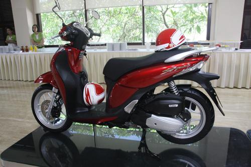 Ô tô-Xe máy - Honda ra mắt những mẫu xe nào trong 6 tháng đầu năm? (Hình 3).