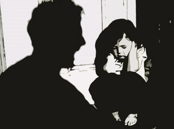 Hình ảnh Cha thú tính đe dọa, hiếp dâm con ruột nhiều lần số 1
