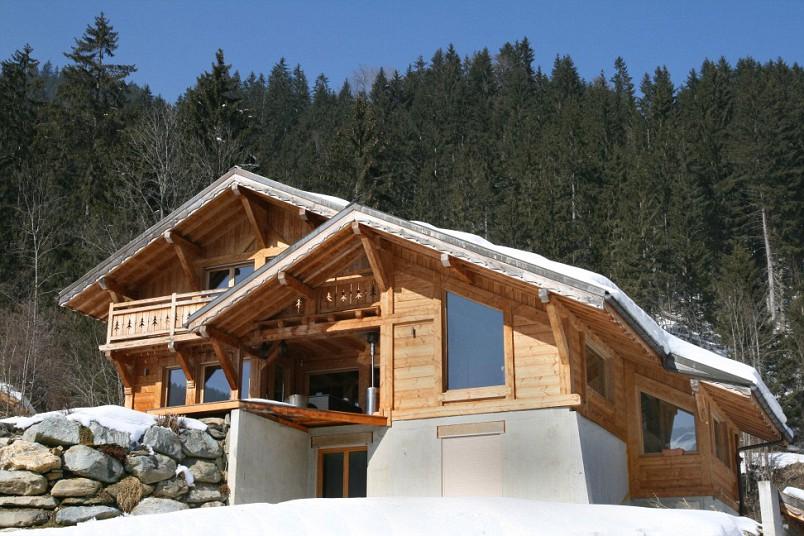 Bất động sản - Những căn nhà bằng gỗ triệu đô (Hình 8).