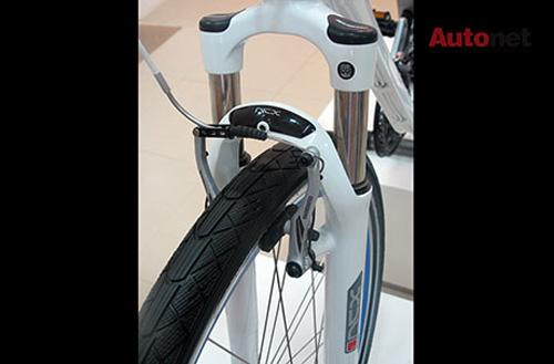 Hình ảnh Xe đạp BMW gần 50 triệu đồng tại Hà Nội số 3