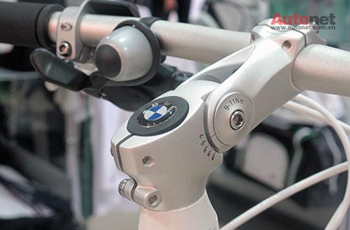 Hình ảnh Xe đạp BMW gần 50 triệu đồng tại Hà Nội số 5