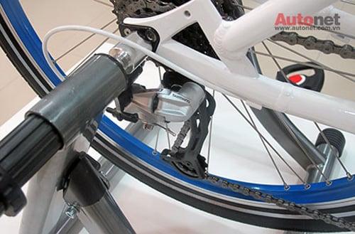 Hình ảnh Xe đạp BMW gần 50 triệu đồng tại Hà Nội số 6