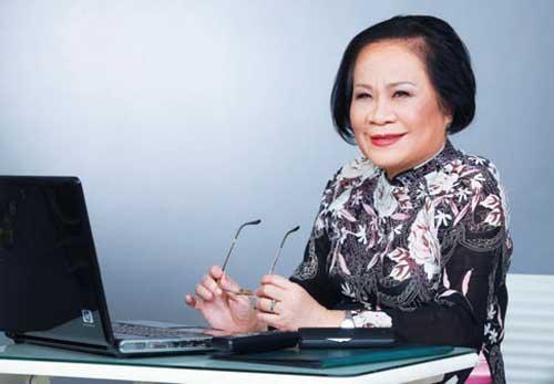 Doanh nhân Việt được ngợi ca trên tạp chí nước ngoài