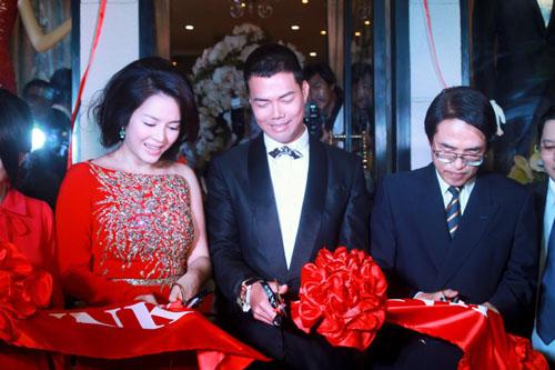 Bất động sản - Nữ doanh nhân Việt quyến rũ nhất