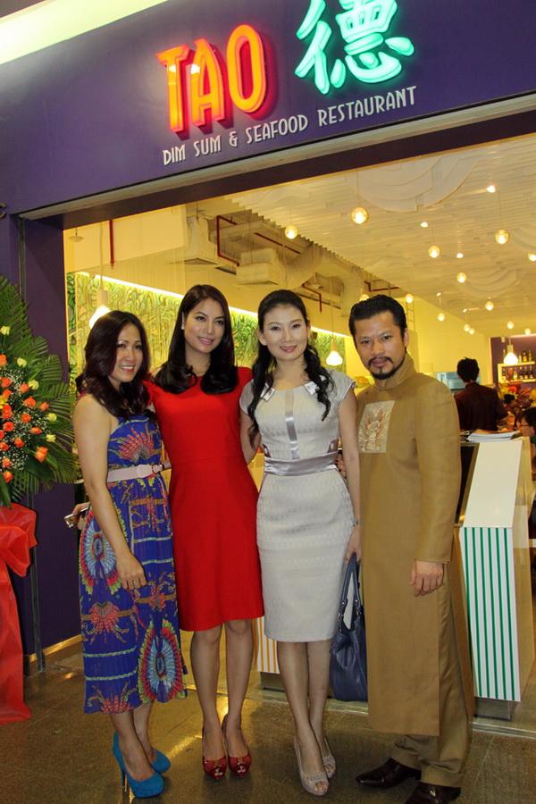 Bất động sản - Nữ doanh nhân Việt quyến rũ nhất (Hình 10).