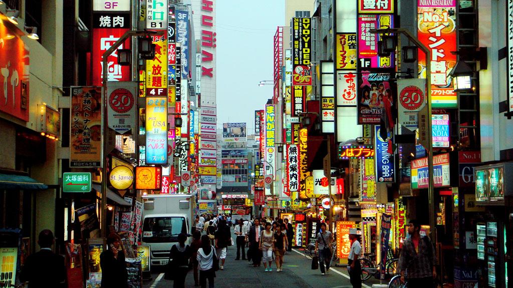 Những 'phố đèn đỏ' tỷ đô ở châu Á - Ảnh 3