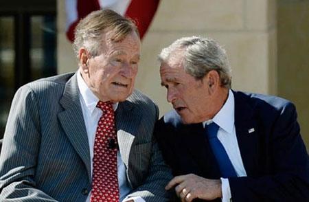 Cụ tổ hai cựu Tổng thống Mỹ Bush là trùm buôn nô lệ khét tiếng