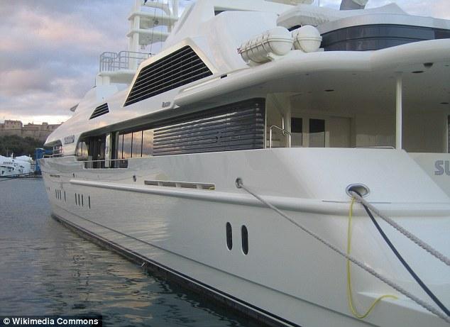 Tiêu dùng & Dư luận - Tỷ phú Abramovich cho thuê du thuyền 80 tỷ đồng/ tuần (Hình 7).