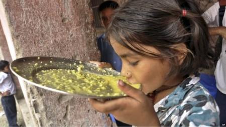 Phát hiện thuốc diệt côn trùng trong thực phẩm
