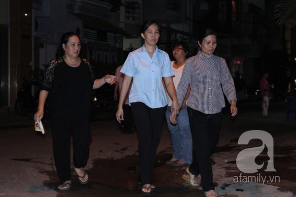 Sự kiện - Ảnh: Gia đình Wanbi Tuấn Anh chuẩn bị cho tang lễ