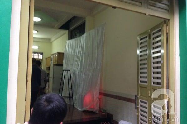 Sự kiện - Ảnh: Gia đình Wanbi Tuấn Anh chuẩn bị cho tang lễ (Hình 9).