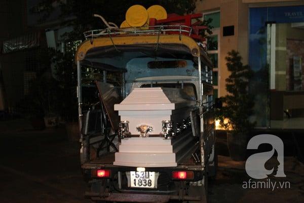 Sự kiện - Ảnh: Gia đình Wanbi Tuấn Anh chuẩn bị cho tang lễ (Hình 4).