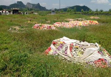 """Đại họa ô nhiễm ở Kinh Môn Hải Dương - Bài 1: """"Xã ung thư"""" bị bỏ quên"""